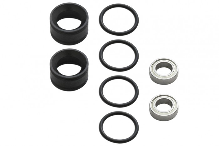 X7 Torque Tube Bearing Holder Set
