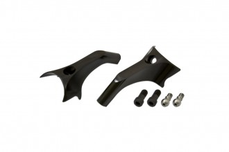 X7 Main Blade Grip Control Arm (Black anodized)