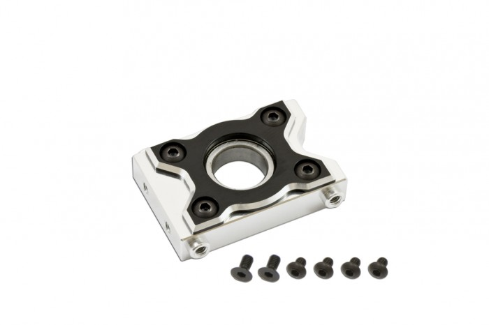 X7 CNC Main Shaft Upper Bearing Mount