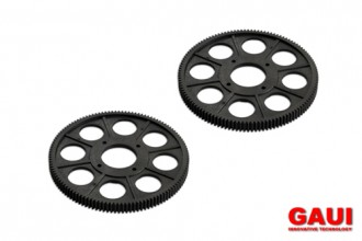 120T Main Gears(Black)