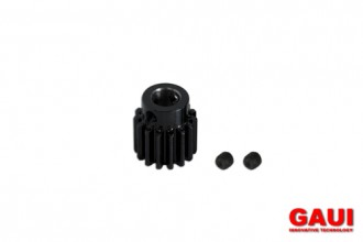 Steel Pinion Gear Pack(15T-for 6.0mm shaft)