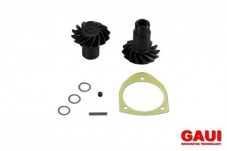 X7 Tail Gears (Spiral Bevel)