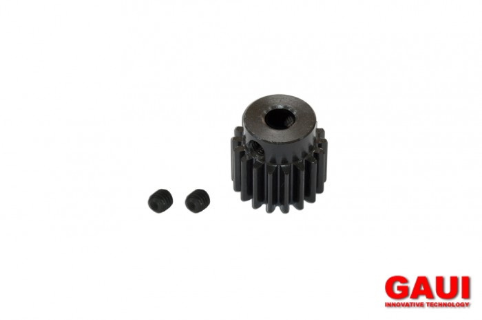 Steel Pinion Gear Pack(17T-for 5.0mm shaft)