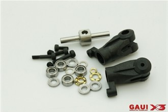 X3 Tail Rotor Grip Assembly
