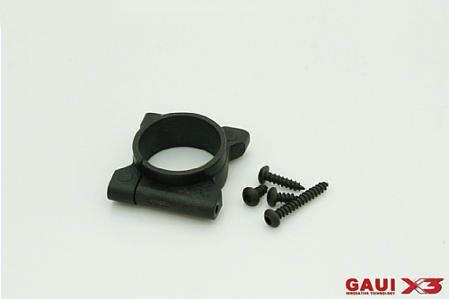 X3 Tail Support Clamp