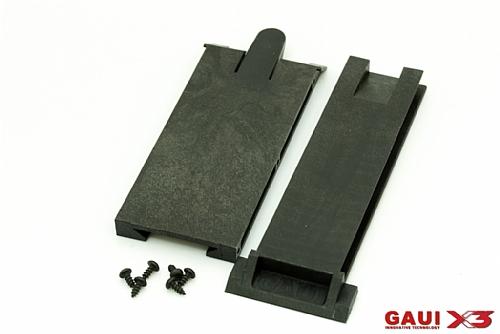 X3 Battery Slider Plate