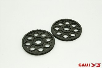 X3 131T Main Drive Gear x2pcs