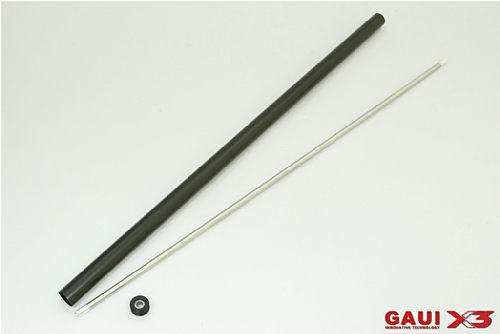 X3 Tail Boom & Torque Tube Set
