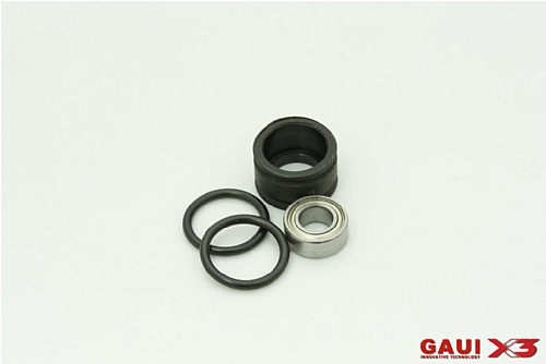 X3 Torque Tube Bearing Holder Set