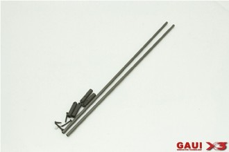 X3 Tail Support Rod Set
