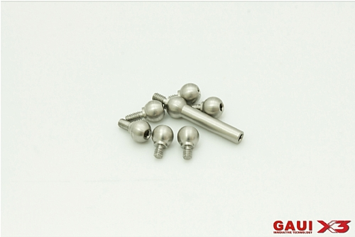 Swash Plate Ball Head screw set