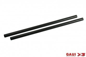 X3 Tail Boom (for Belt version) x2pcs