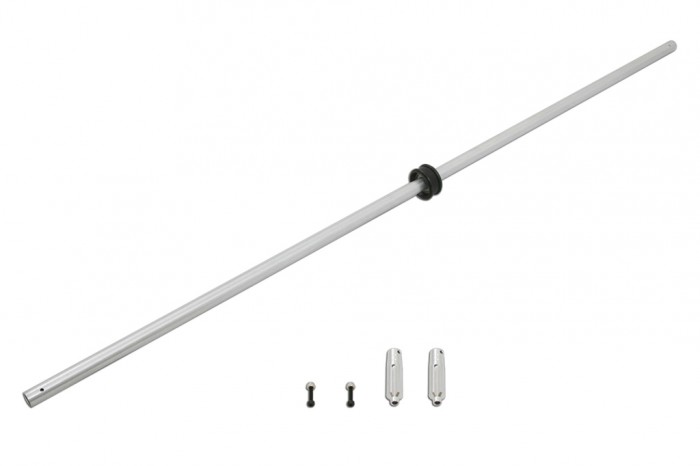 X4  IICNC Torque Tube with bearing (for 475L blades)