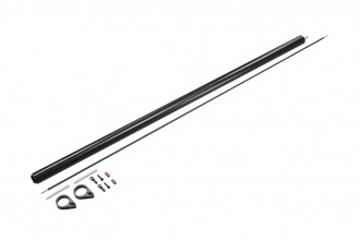 X4II Torque Tube Tail Boom Assembly(for 475L)