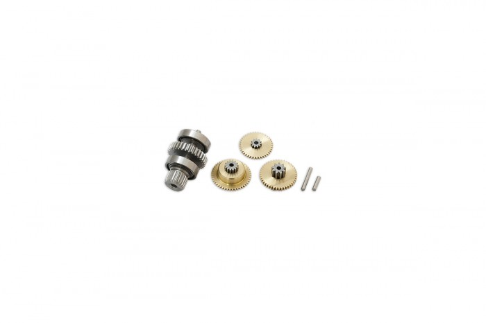 922102-GUEC GS-311 Servo Gear Set