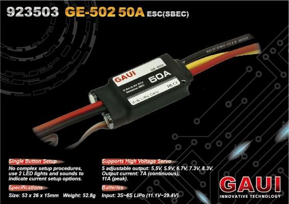 923503-GUEC GE-502)50A ESC(SBEC)_EN
