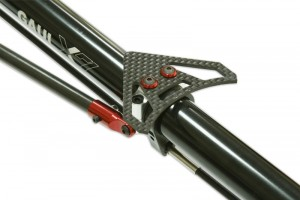 ♦New X7 model FORMULA version, special color      anodized Black & Red CNC parts.