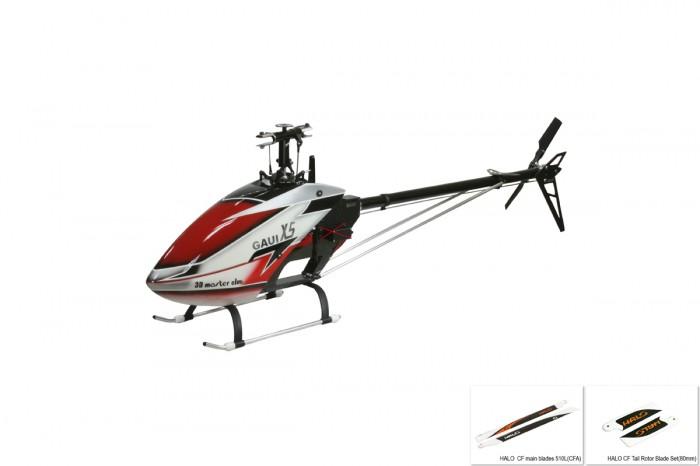 050121- X5 FES Kit