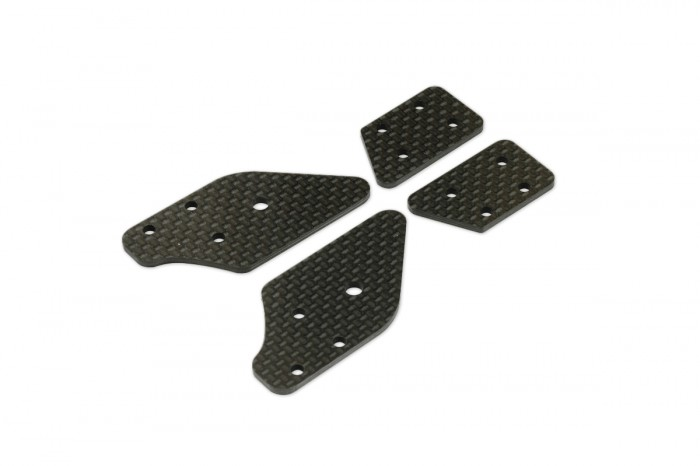 073006-Frame Brace Set (2mm)(for NX7)