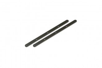 073008-Carbon Fiber Tank Holder (2mm)(for NX7)