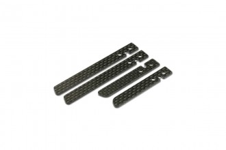 073009-Carbon Fiber Canopy Support (2mm)(for NX7)