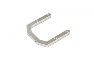 073209-Engine Mount (Silver anodized) (for NX7)
