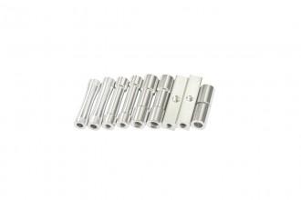 073238-Aluminum Frame Posts Pack(for NX7)