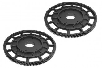 073406-131T Main Gears(for NX7)
