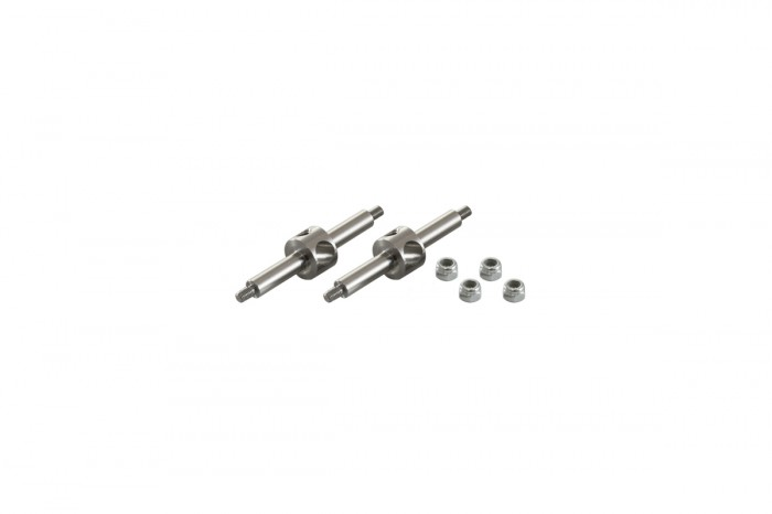 076209-6mm Tail Hub