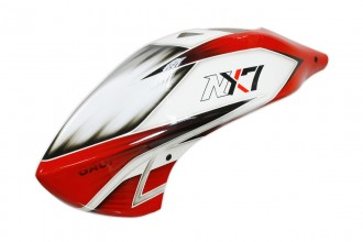 077021-FORMULA Canopy(C1 Type Red)(for NX7)
