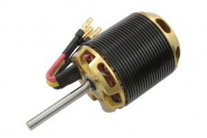0M1350-GM-350S Brushless Motor (500KV)