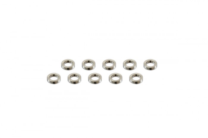 0W3402-Washer(3.1x4.6x1)x10pcs