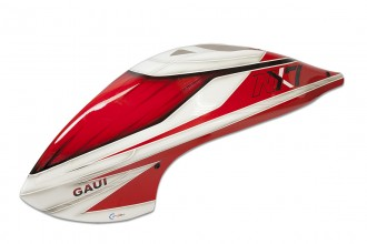 077023-FORMULA Canopy(C3 Type Red)(for NX7)