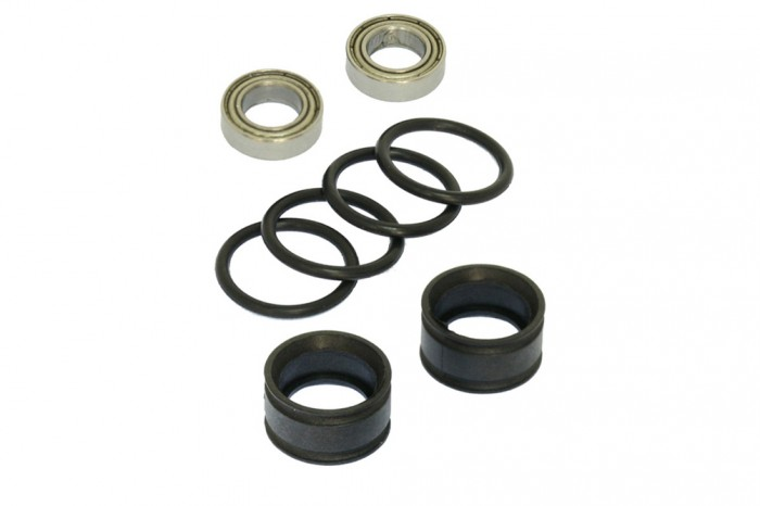 0A3005-Torque Tube Bearing. Holder Set(for X4&X4II&NX4&X5)