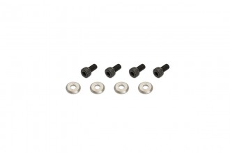 051259-Spindle Spacer & Screw Set