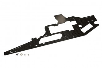 053031-CF Right Main Frame (2mm)(for R5)