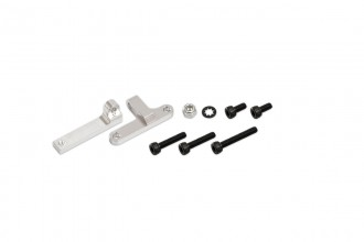 055248-Tail Fins Adjuster (Silver Anodized) (for R5)