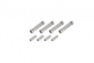 057202-Aluminum Frame Posts Pack(for R5)