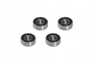 0B1503-Bearing Pack(5x11x4)x4