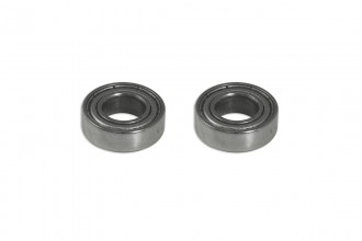 0B1802-Ball Bearings Pack (8x16x5)x2