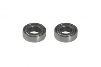 0B1802-Ball Bearings Pack (8x16x5)x2