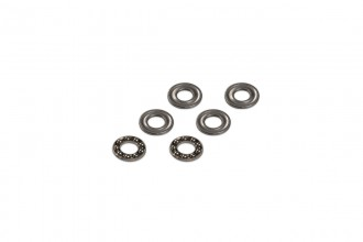 0B2801-Thrust Bearing Pack (8x16x5)x2pcs