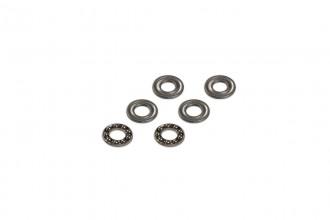 0B2801-Thrust Bearing Pack (8x16x5)x2pcs