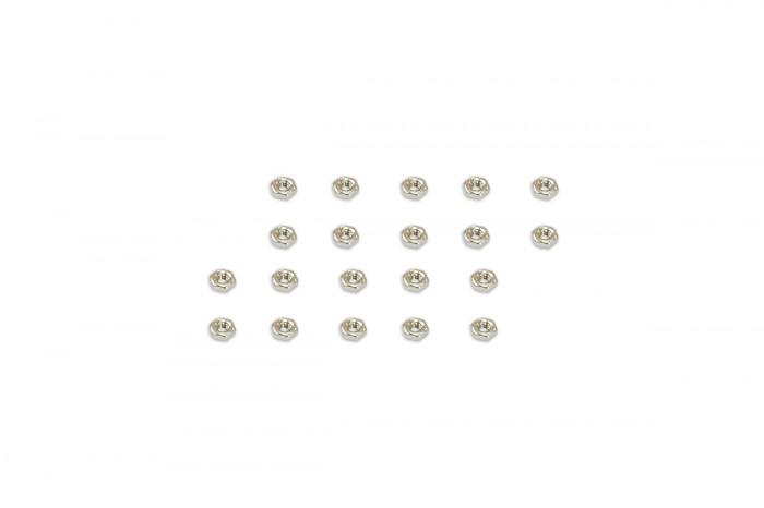 0R8205-Nut (N2x4)x20