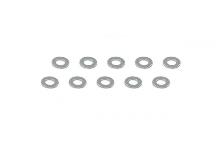 0W3601-Washer(3x6x0.5)x10pcs