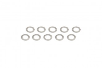 0W5702-Washer(5.1x7x0.12)x10pcs