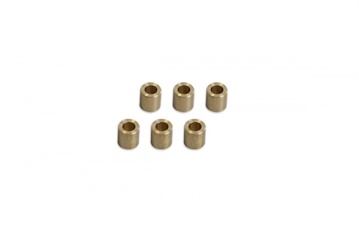 0W5801-Copper Pillar(3x5x5.1)x6pcs