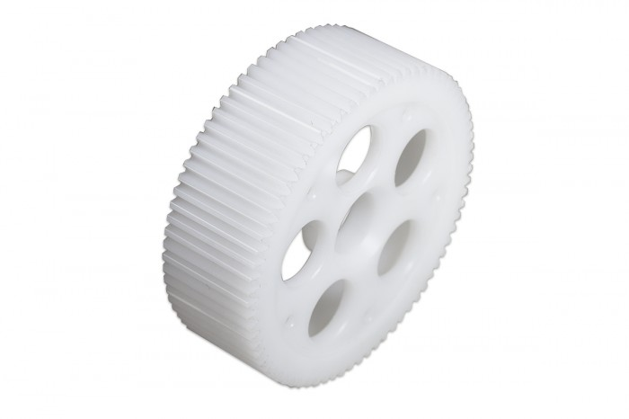 053421-75T Main Gear (for R5)