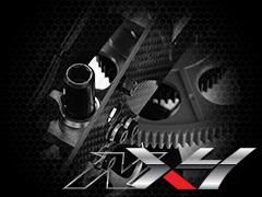 NX4 Body