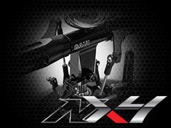 NX4 Main Rotor